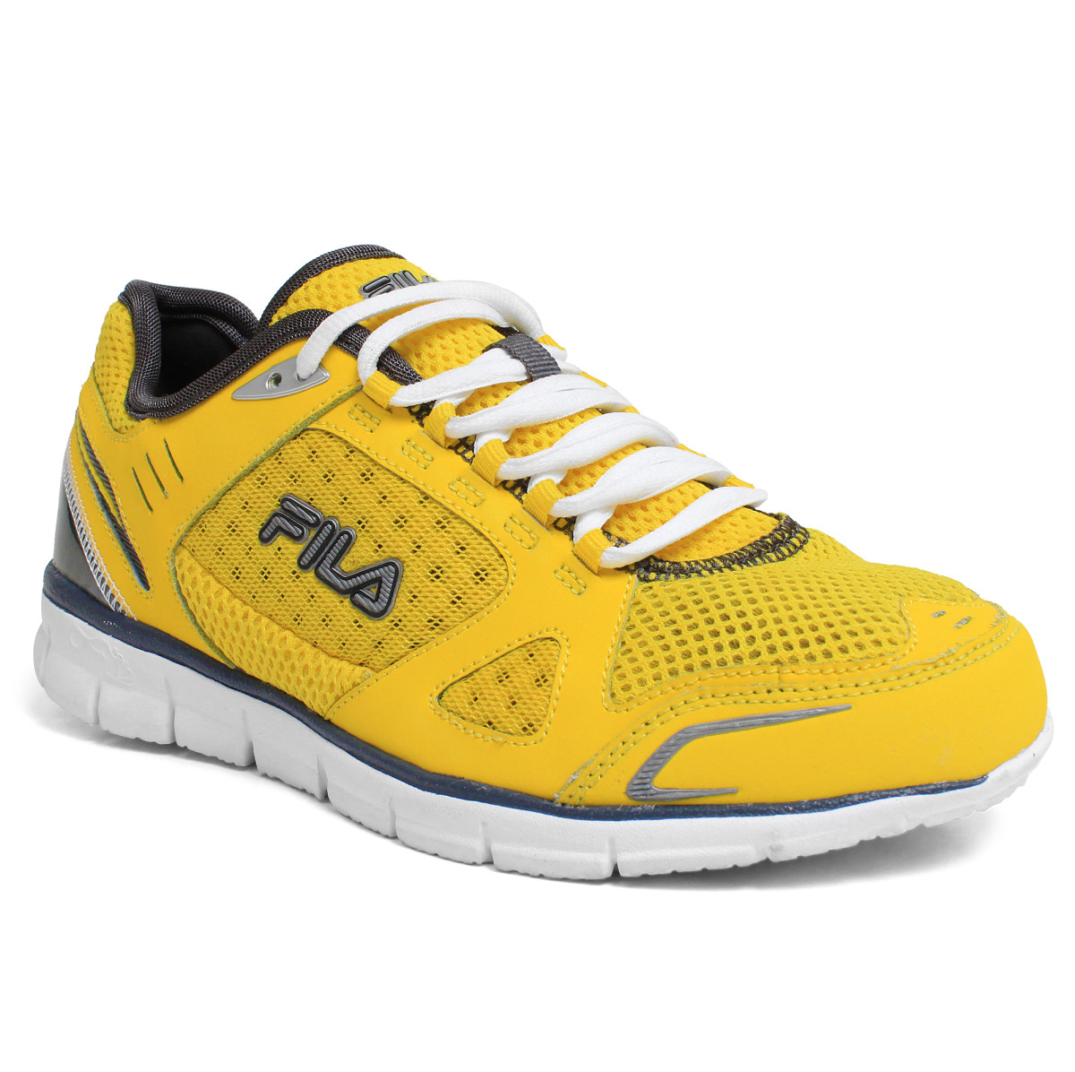 Memory Deluxe Running Shoe from Fila