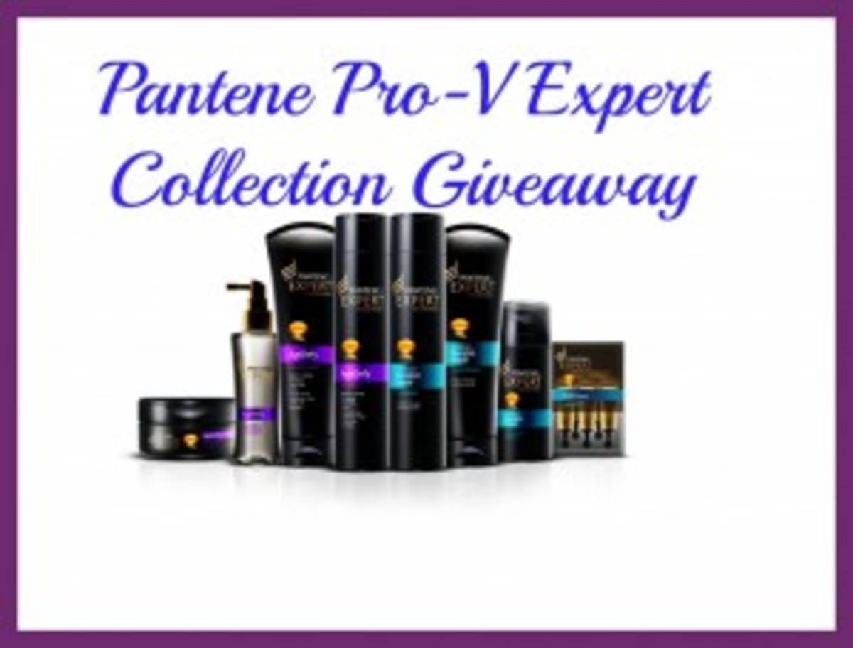 Pantene_Giveaway
