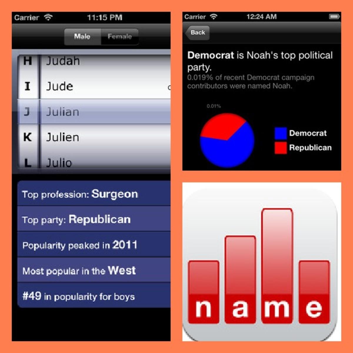 Nametrix_App