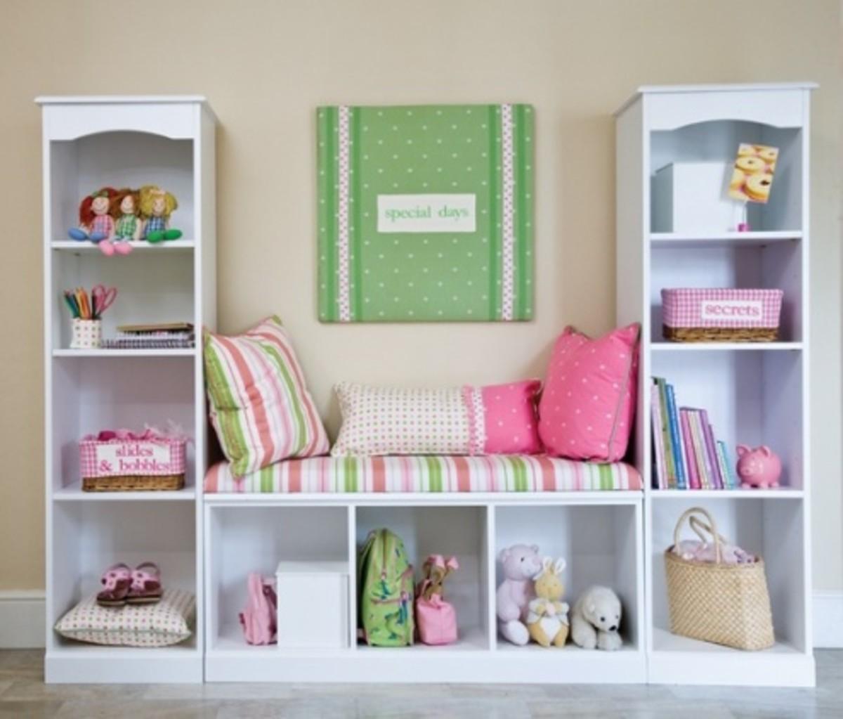 Kids Bedroom Organization 100 best girls room ideas images on pinterest   girls bedroom
