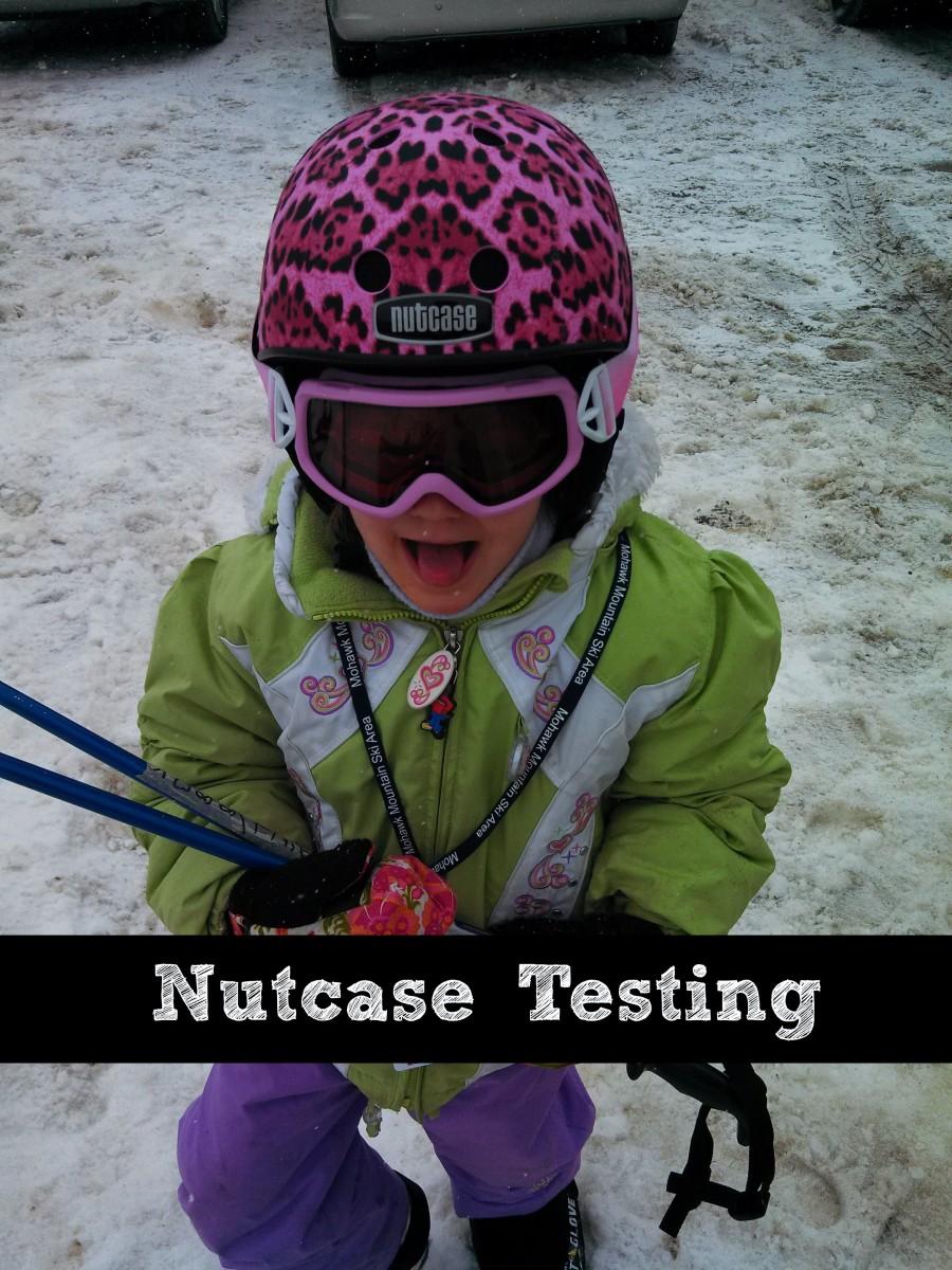 nutcase testing