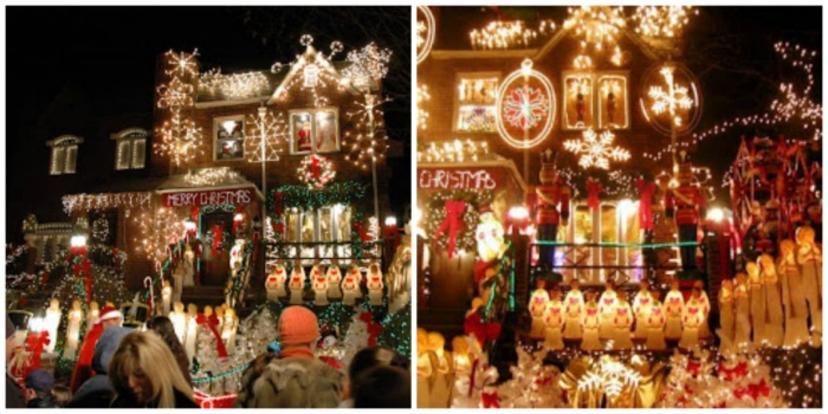 NYC Events During the Holidays
