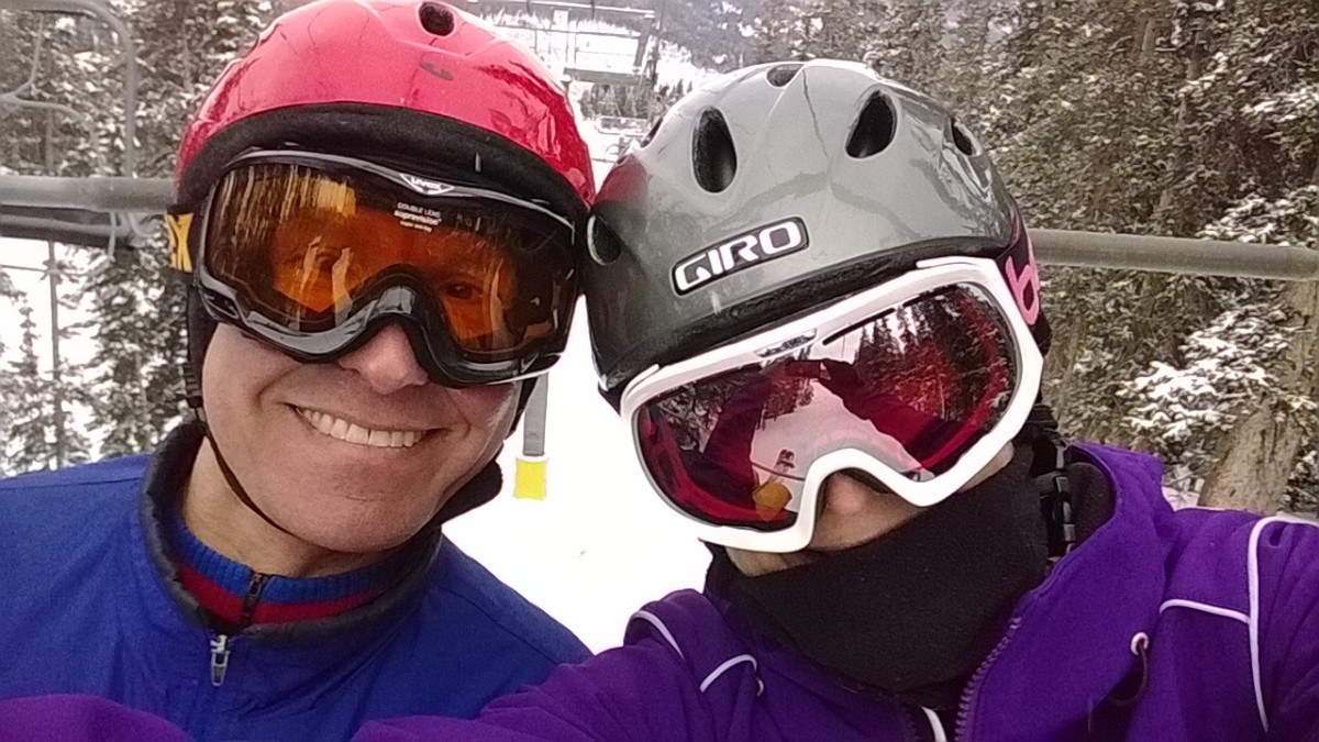 copper mountain blog review