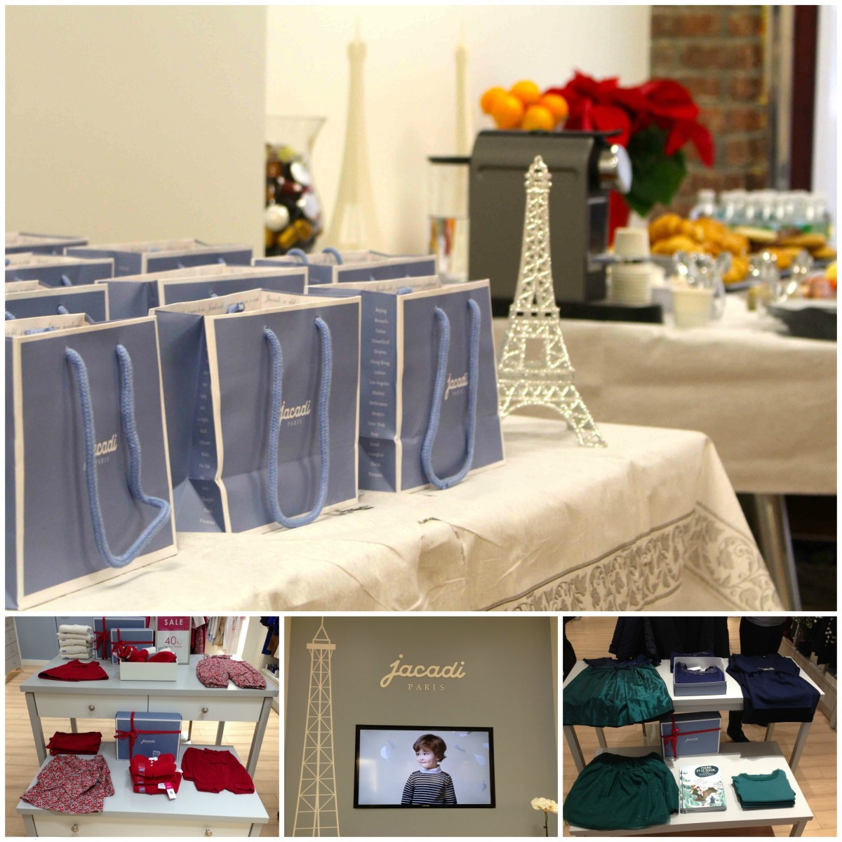 ... information on Jacadi Paris stores and locations visit www.jacadi.us