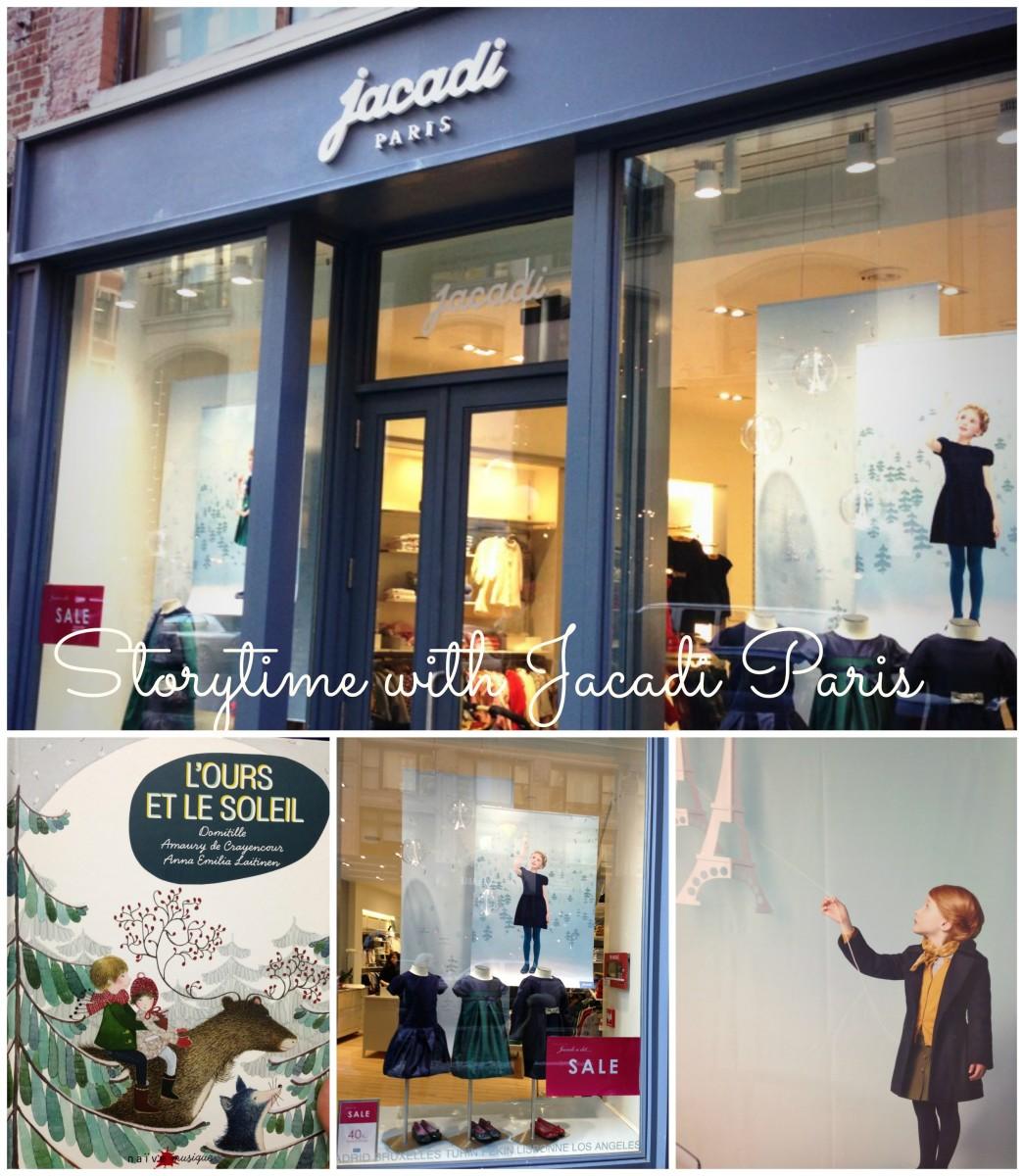 Jacar Paris