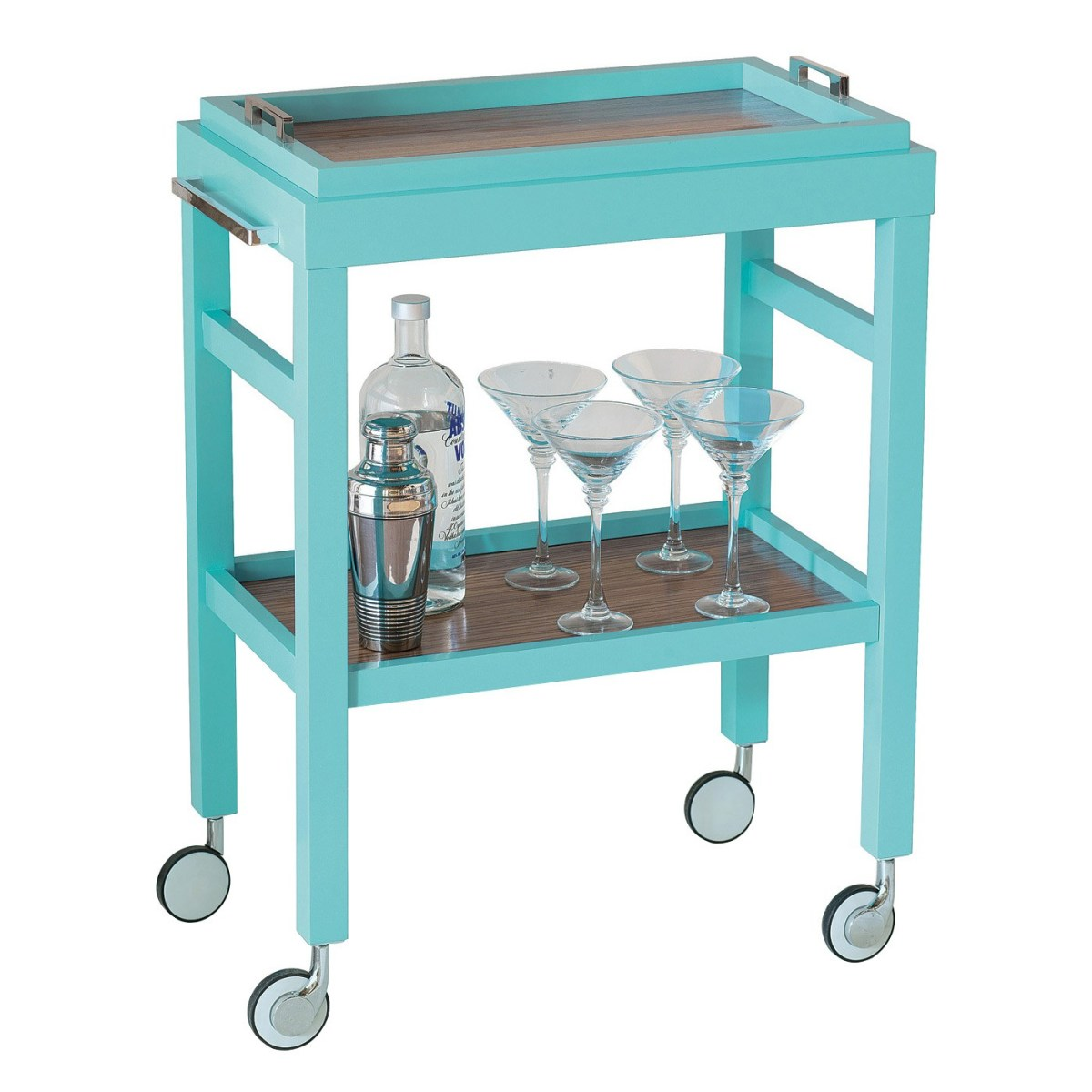 turquoise accent furniture
