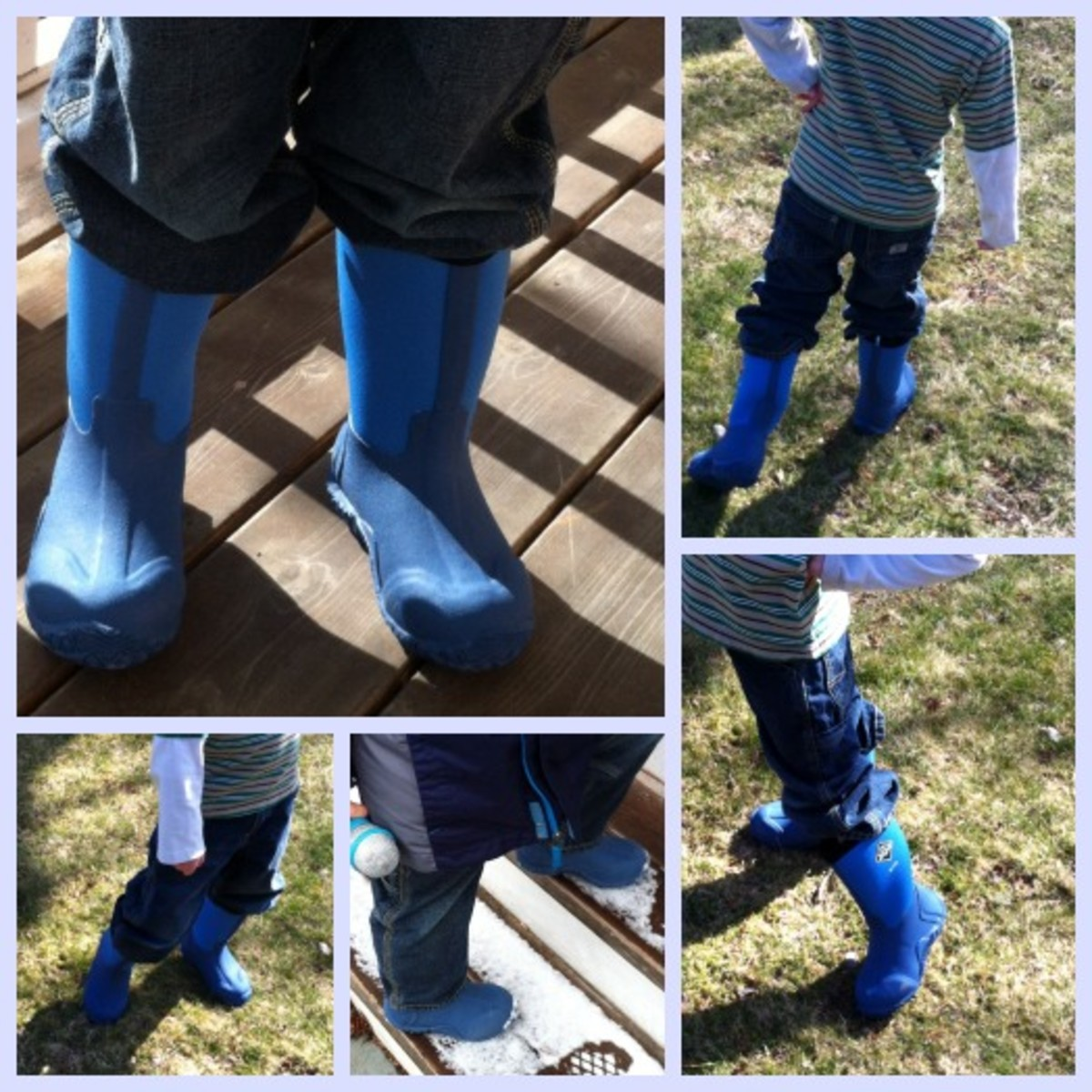 The Muck Boot Company, Waterproof Boots for Kids - MomTrendsMomTrends