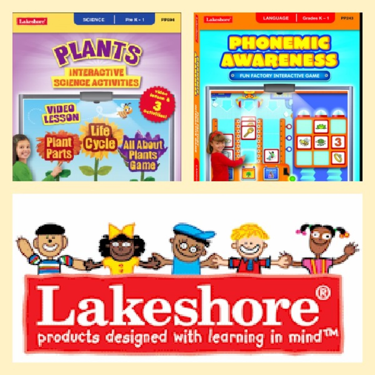 image gallery lakeshore learning