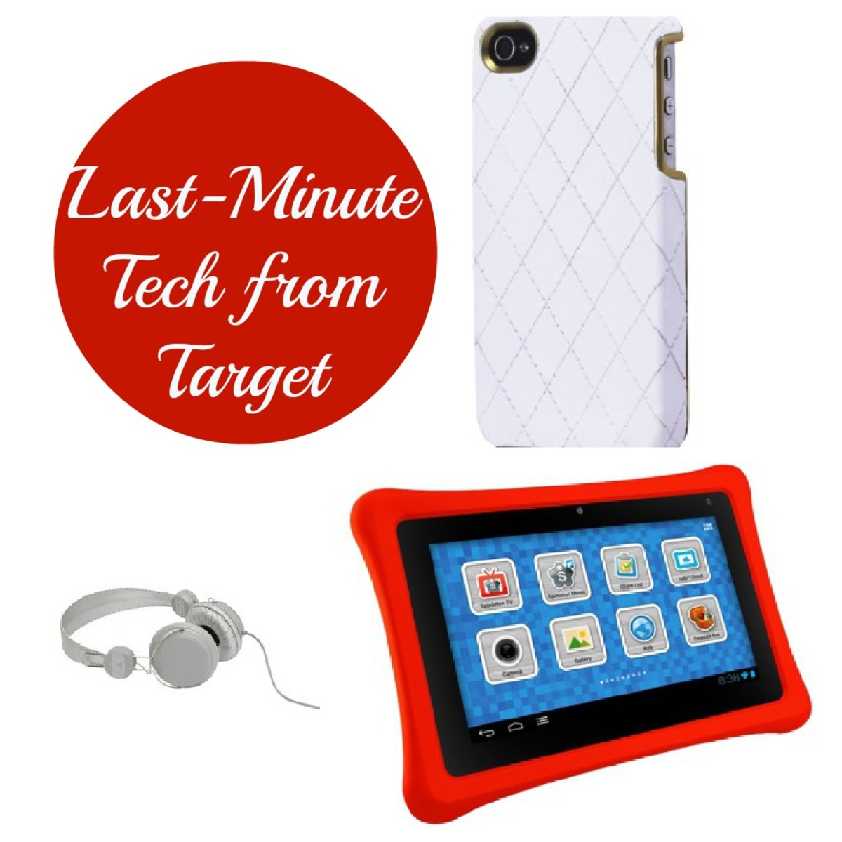 tech gifts for moms