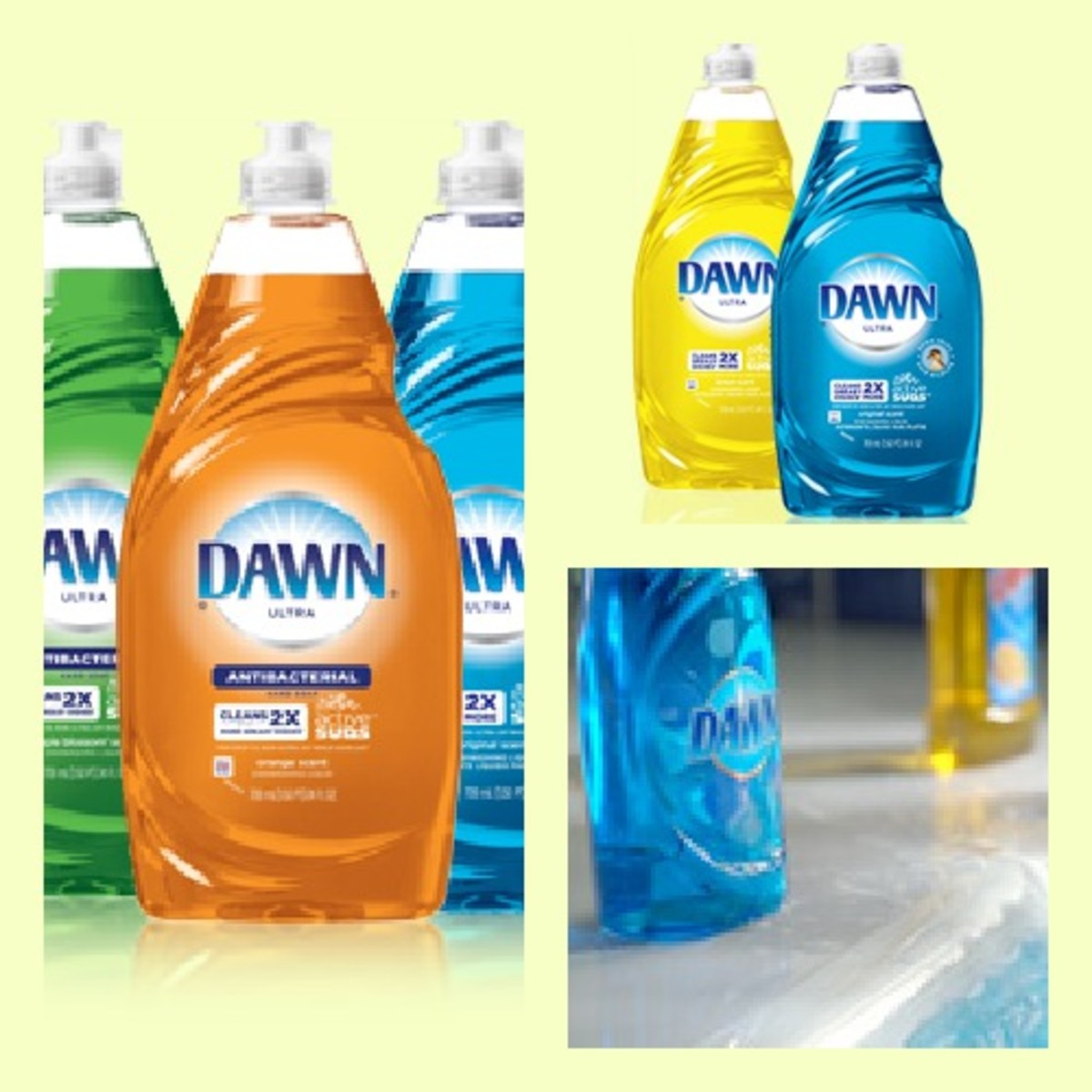 Dawn, dawn products, momtrends review,