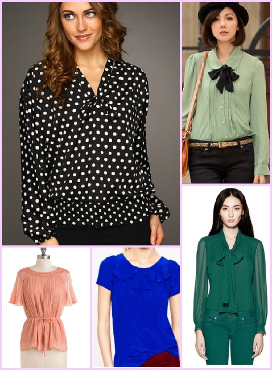 fashion, fashion for moms, momtrends style, style for moms, style file, fashion review, blouses, LOFT, Lands' End