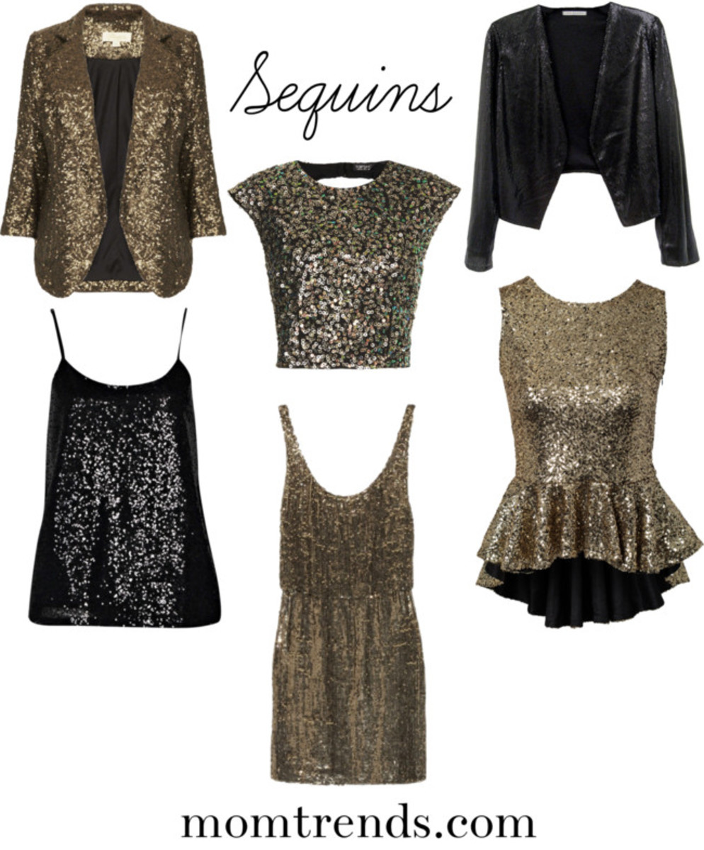 Sequin Season