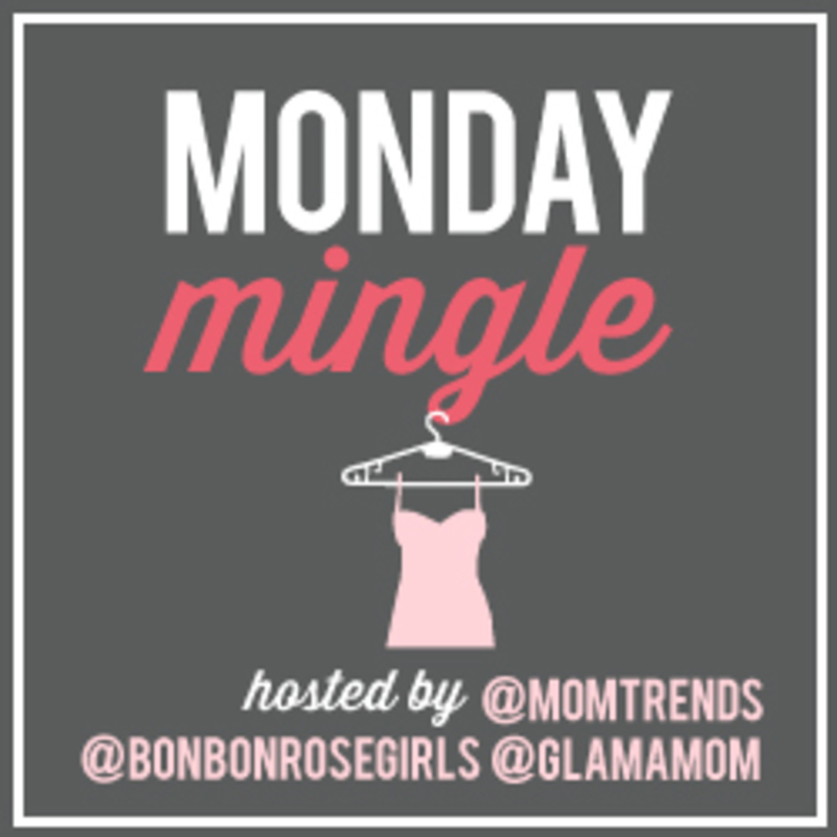 monday mingle square