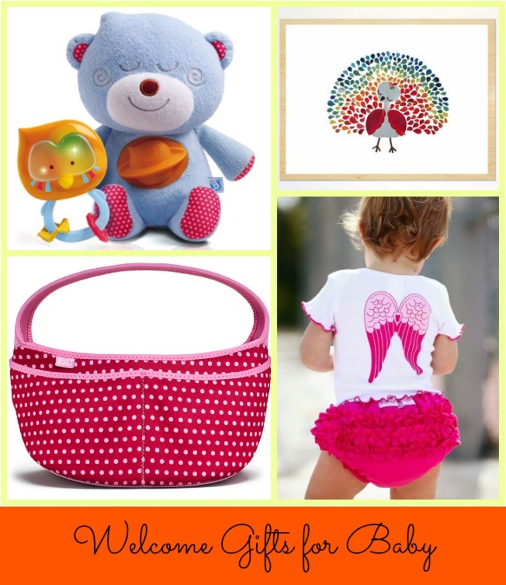 bkids, child to cherish, rufflebutts, BuiltNY, personalized gifts for baby, baby gifts