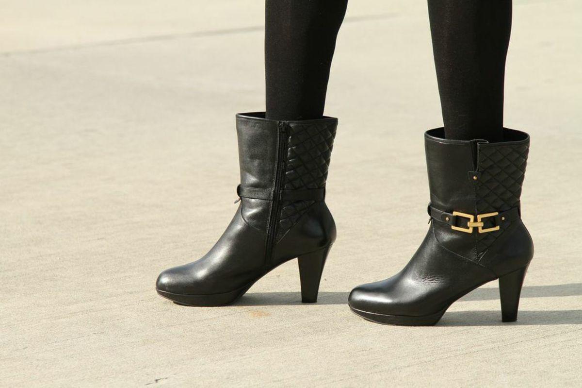 Umberto Raffini Veronica boots