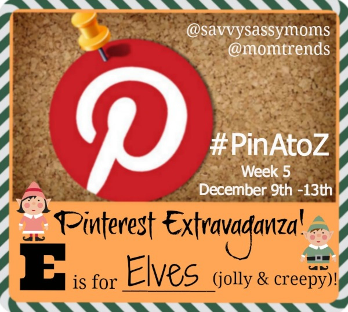 PinterestPartyELVES