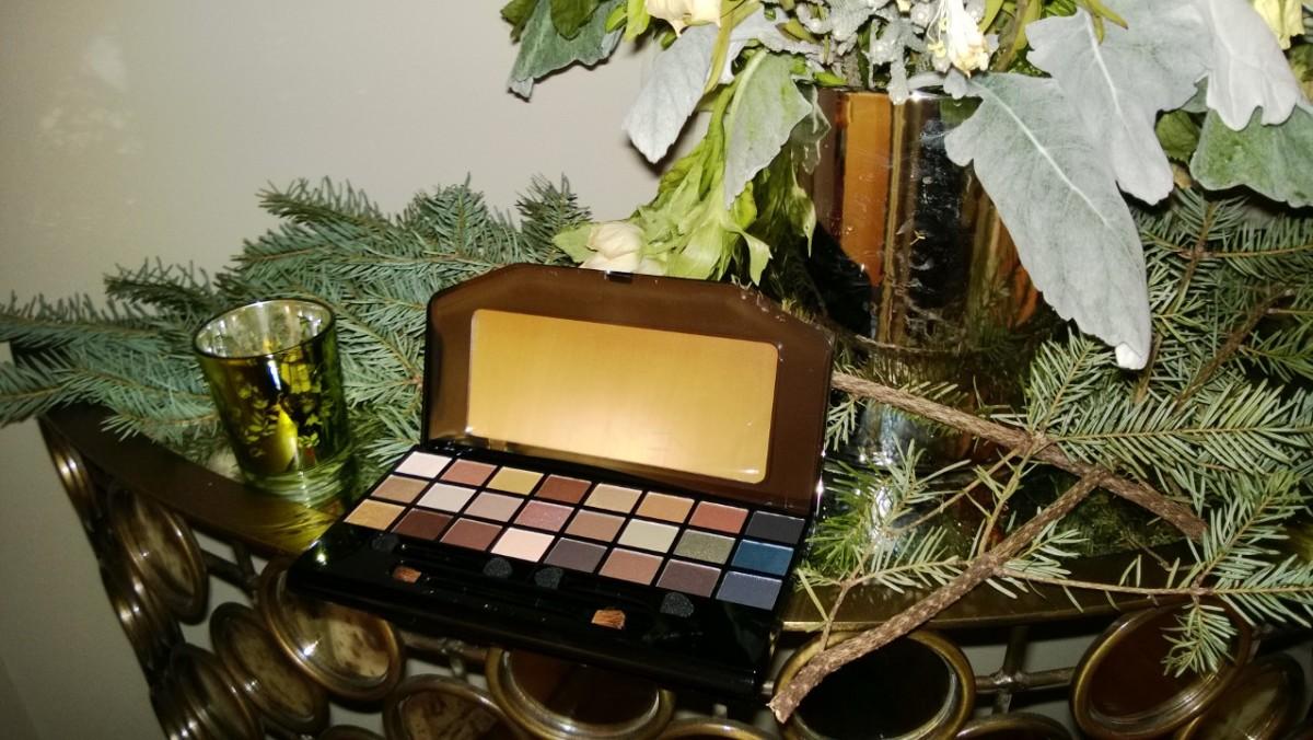 avon beauty gift