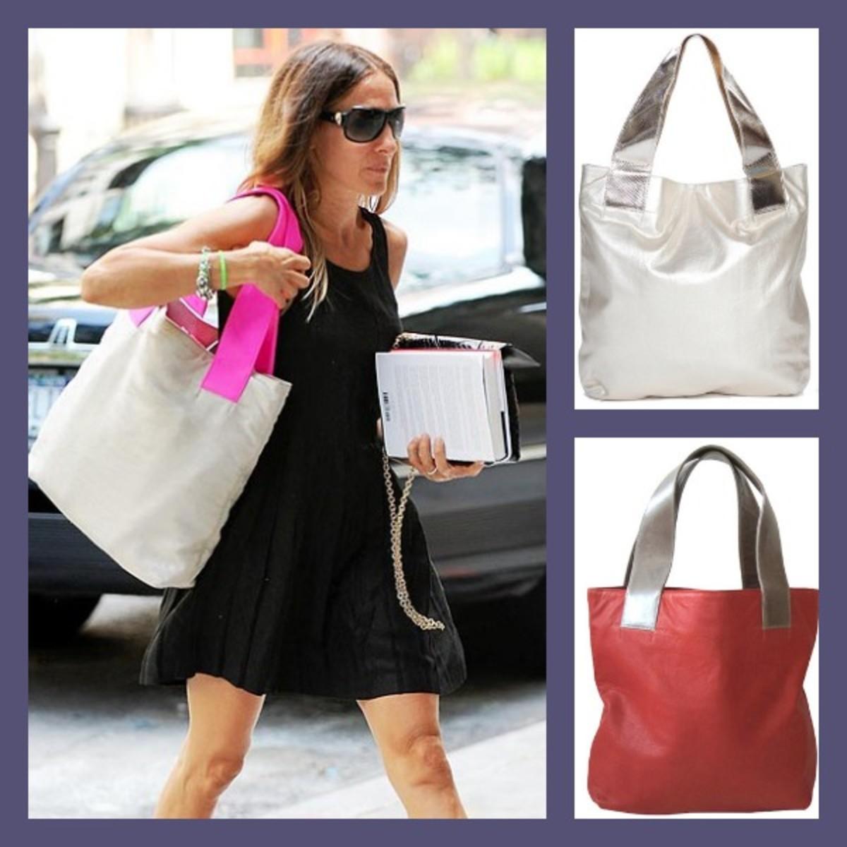 Michelle Vale Bags