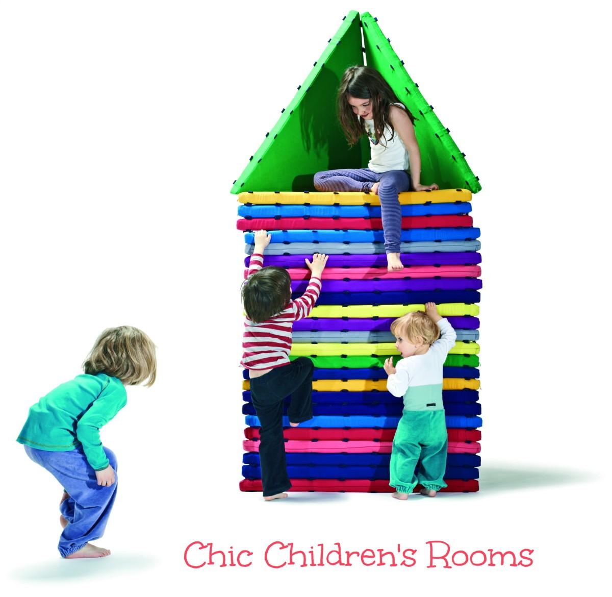 Chic Children's Room Ideas