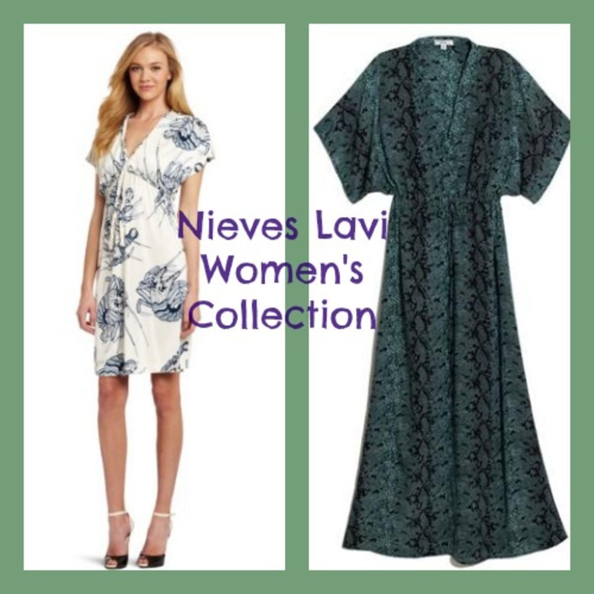 Nieves Lavi Fashions
