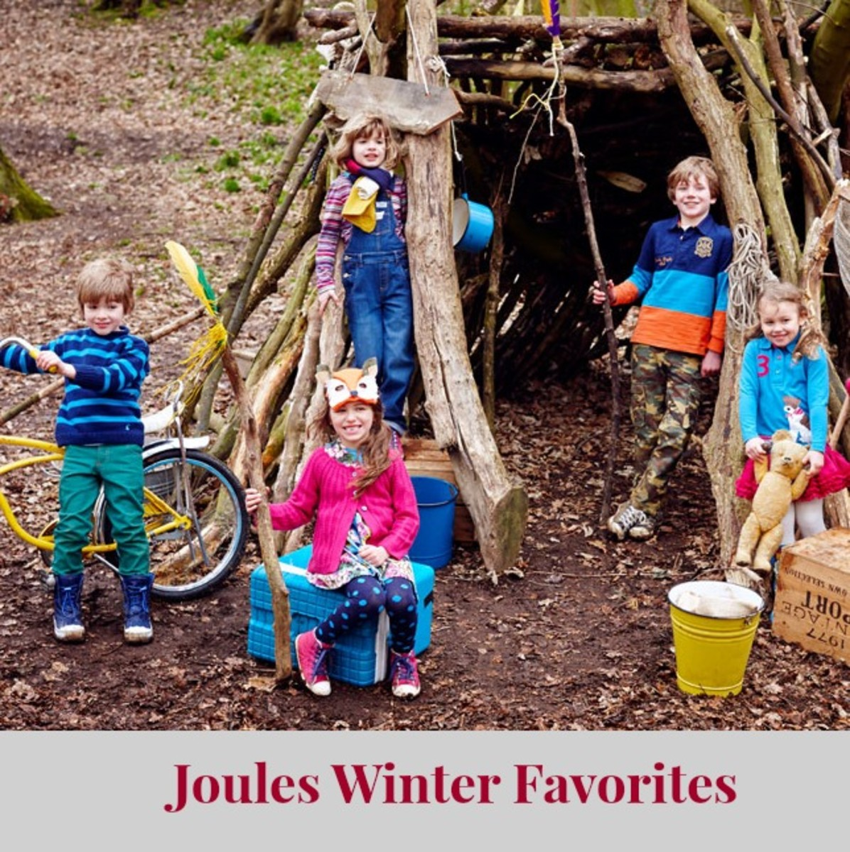 Joules Fashions