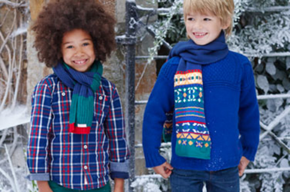 Joules Fashion Favorites