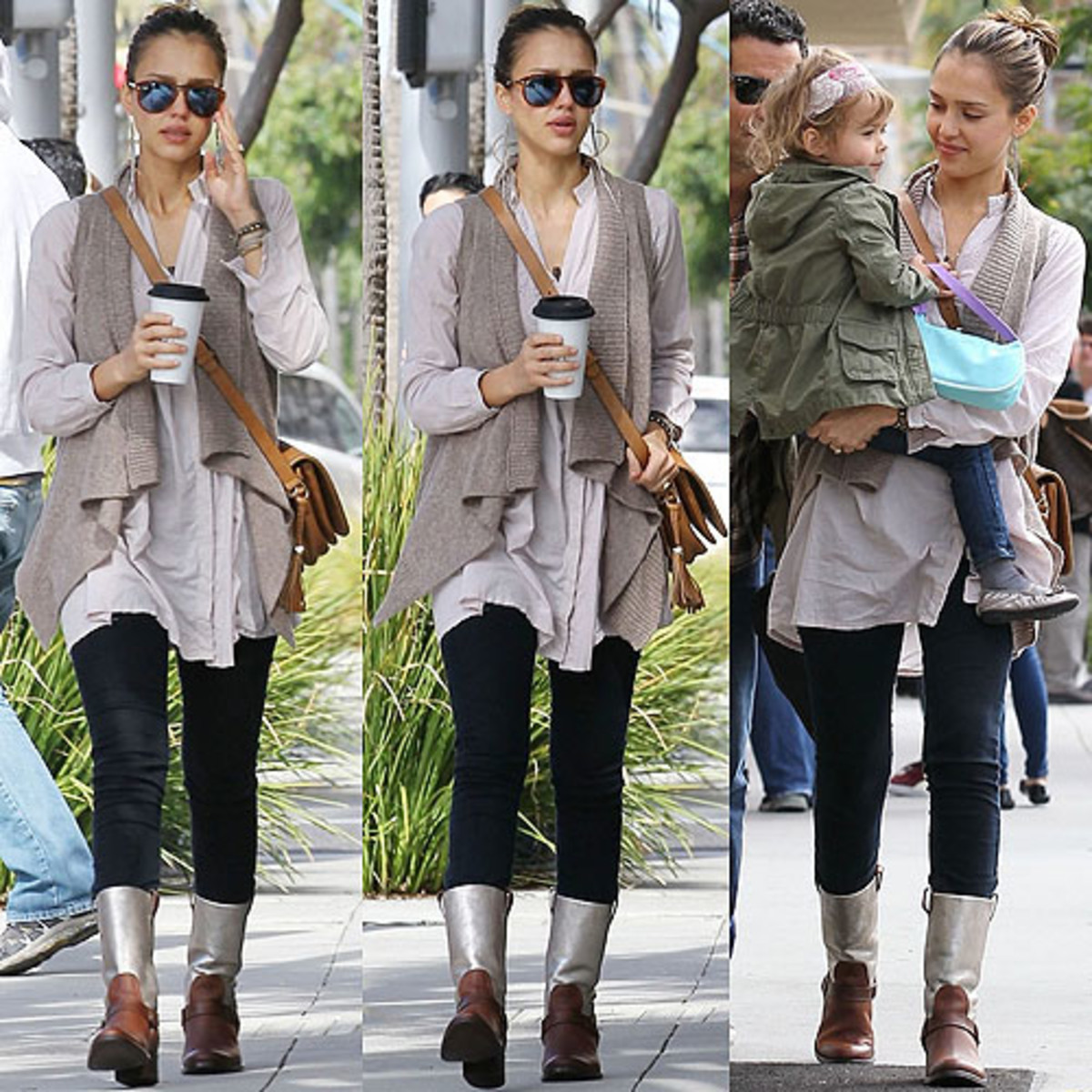 Jessica-Alba-and-family-out-in-Beverly-Hills