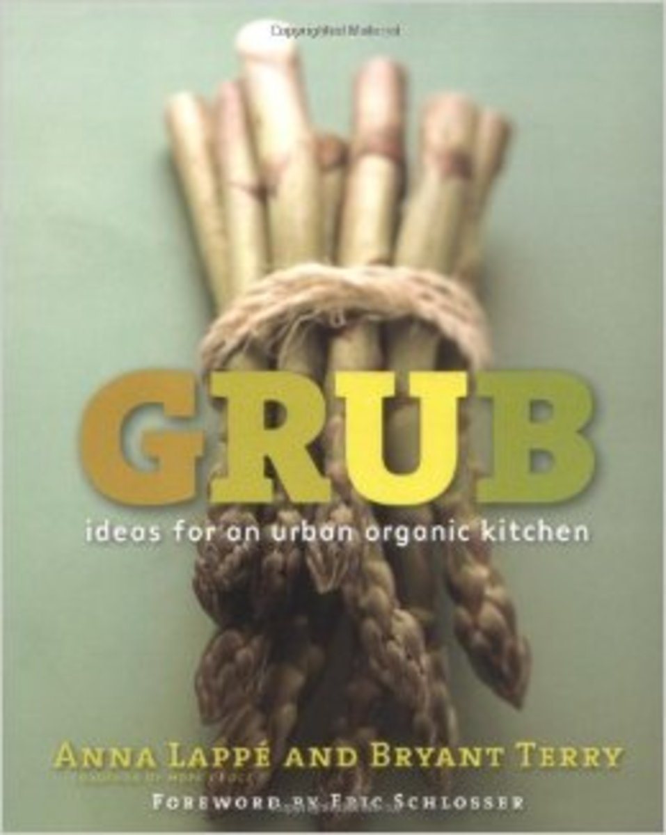 grub cookbook