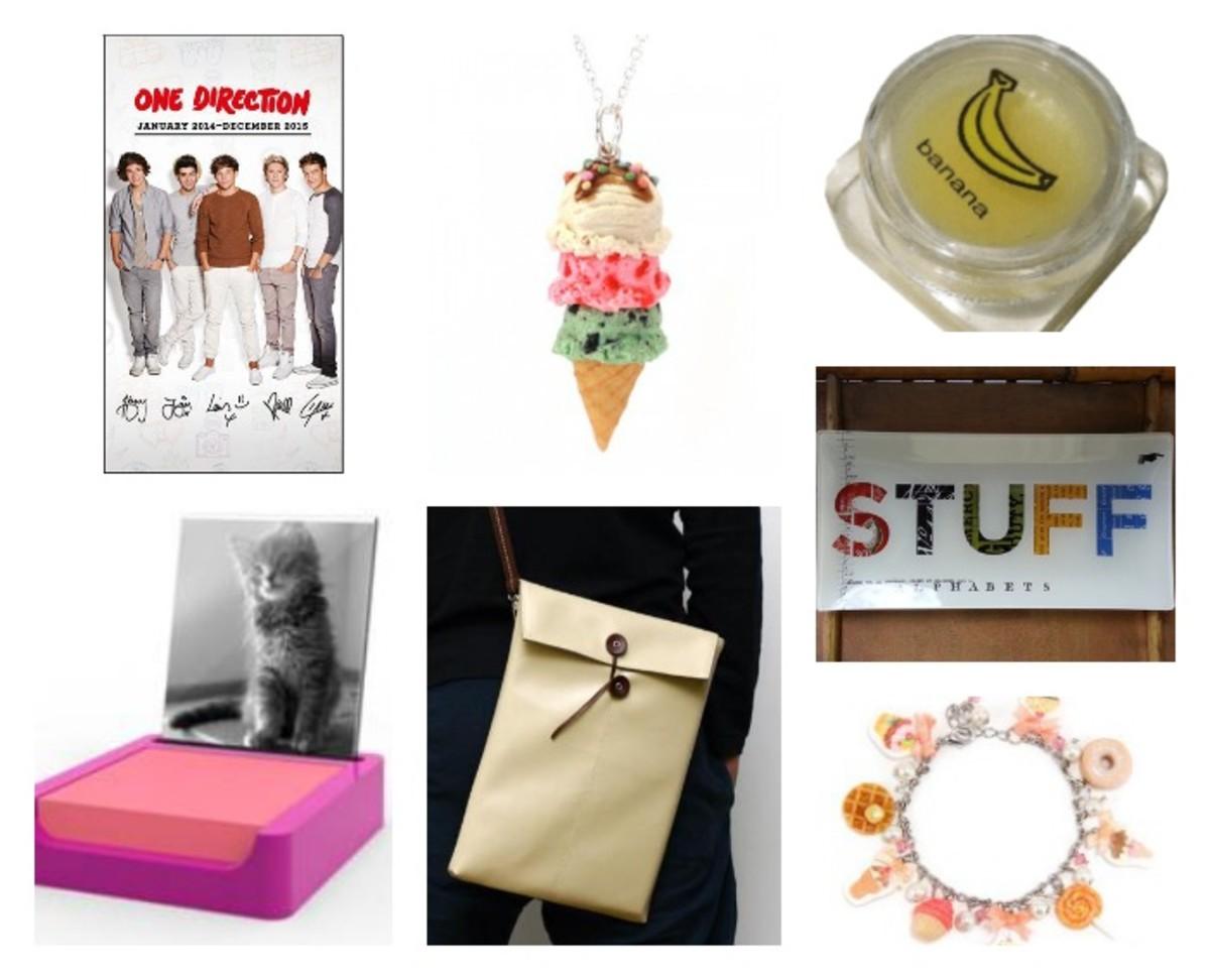 Tween Gifts