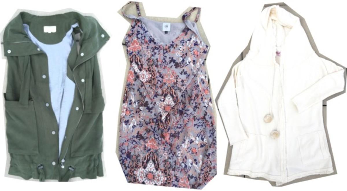 capsule wardrobe dressing