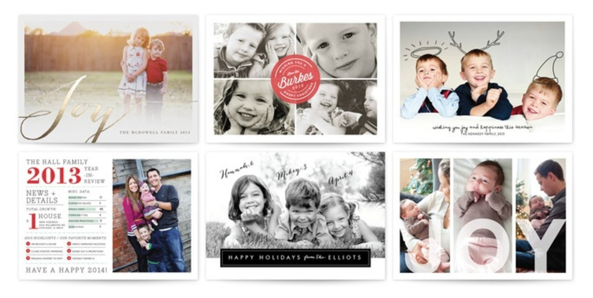 best holiday photo card coupon code