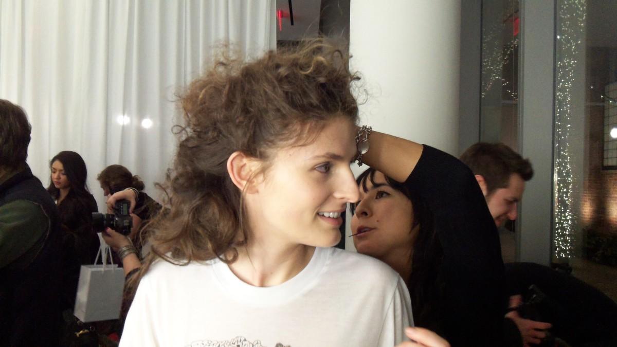 Hair by Amika
