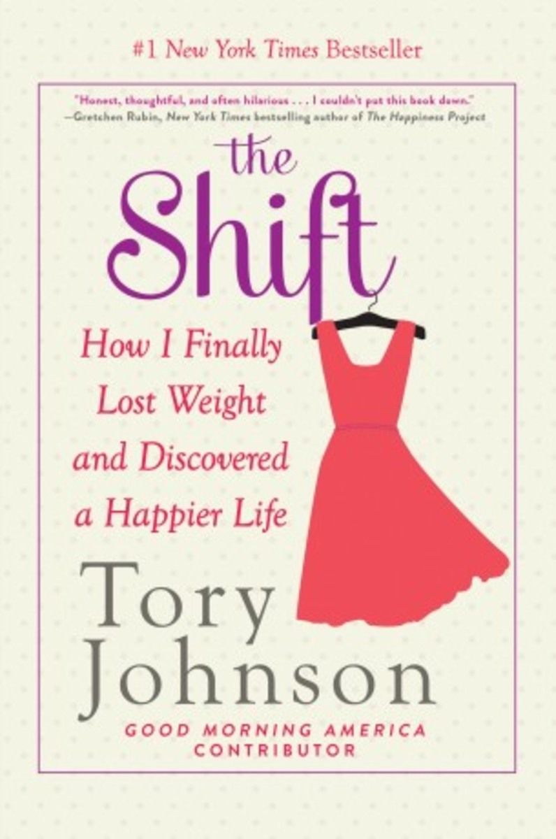 the shift tory johnson