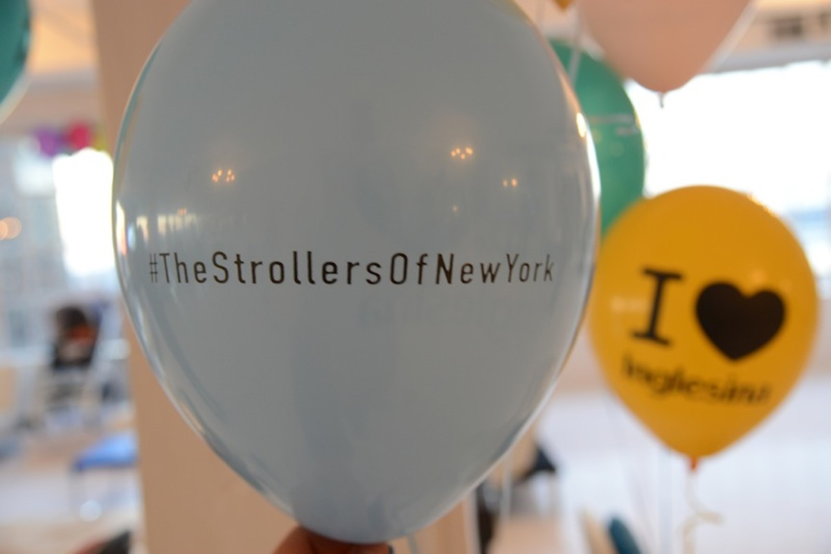 Strollers of NY