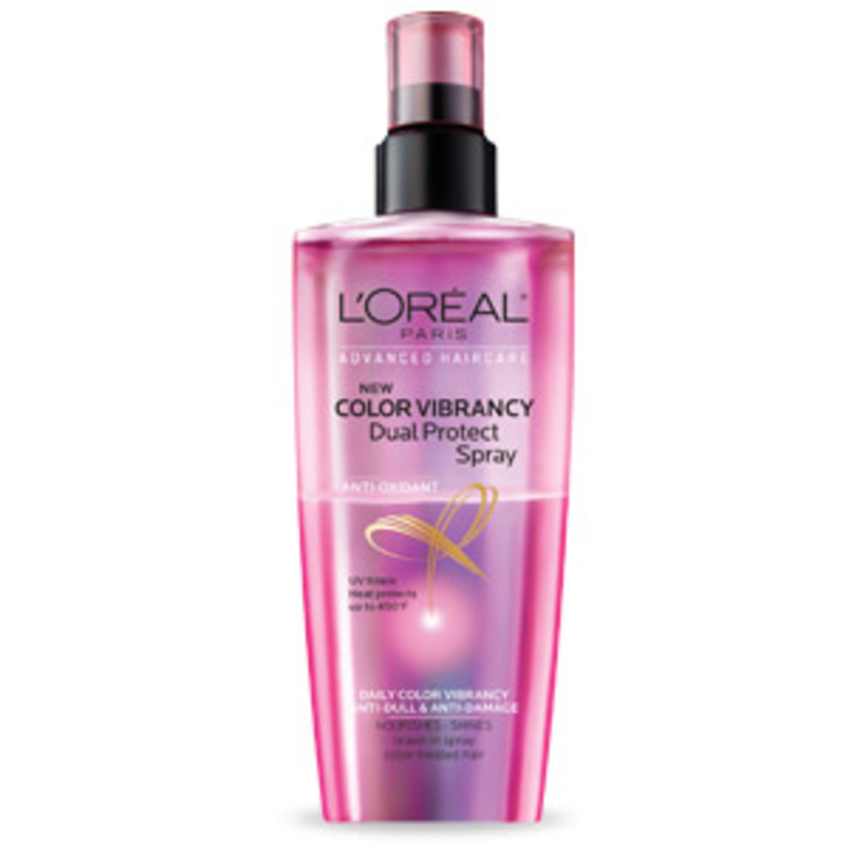 L'Oreal Review