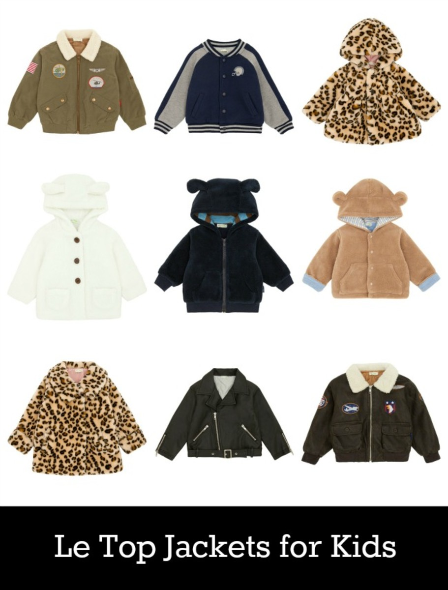 jacketsforkids
