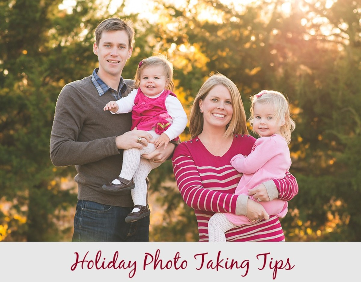 PHoto Taking Tips