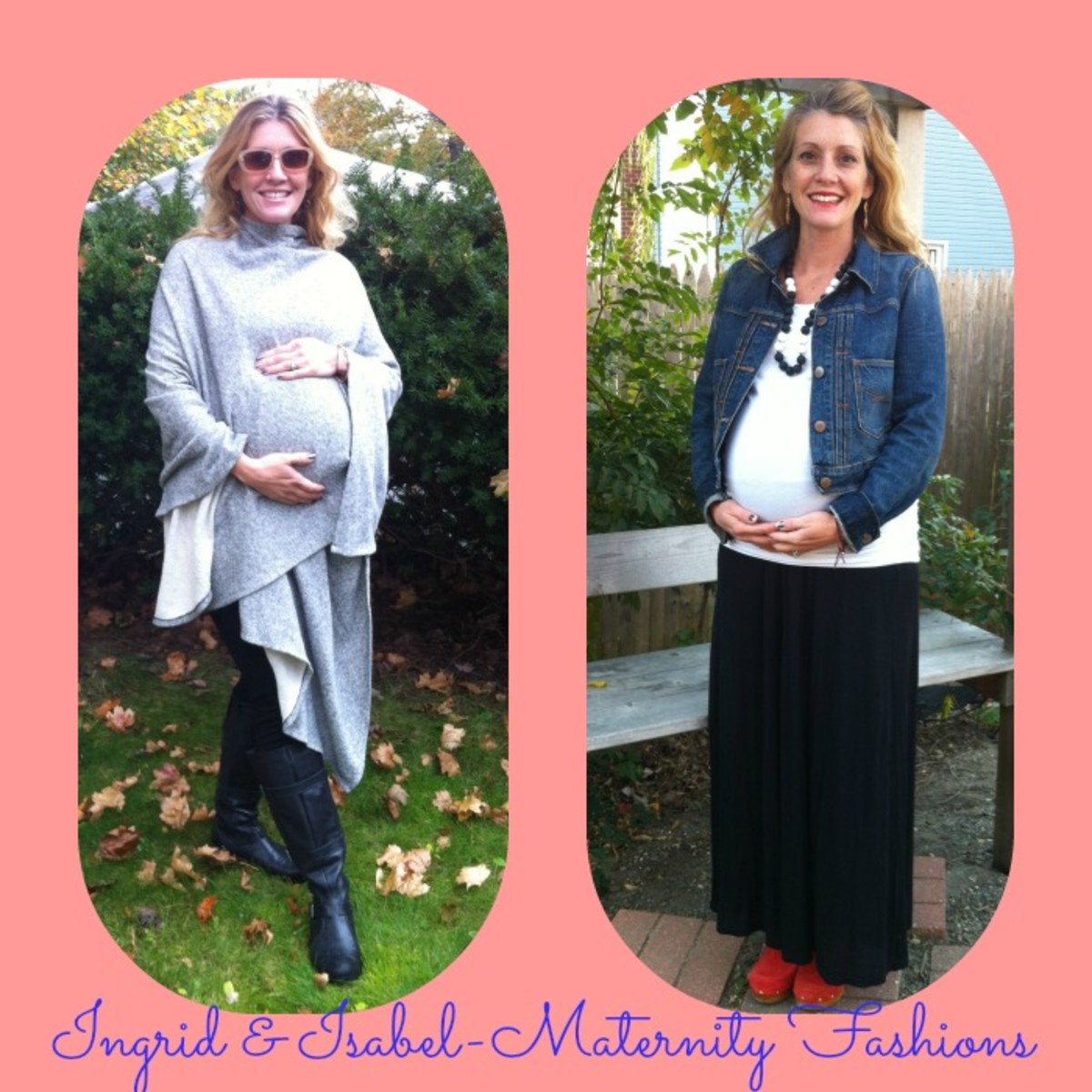 maternity fashion, ingrid &isabel, fall fashion, maternity, pregnancy