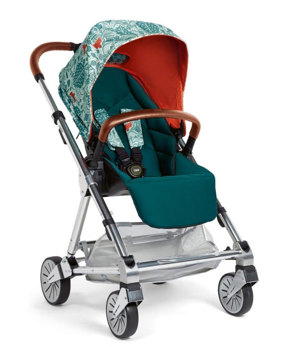 mamas and papas stroller
