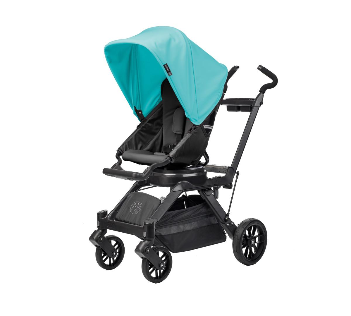 New Strollers For 2014 Archives Momtrendsmomtrends