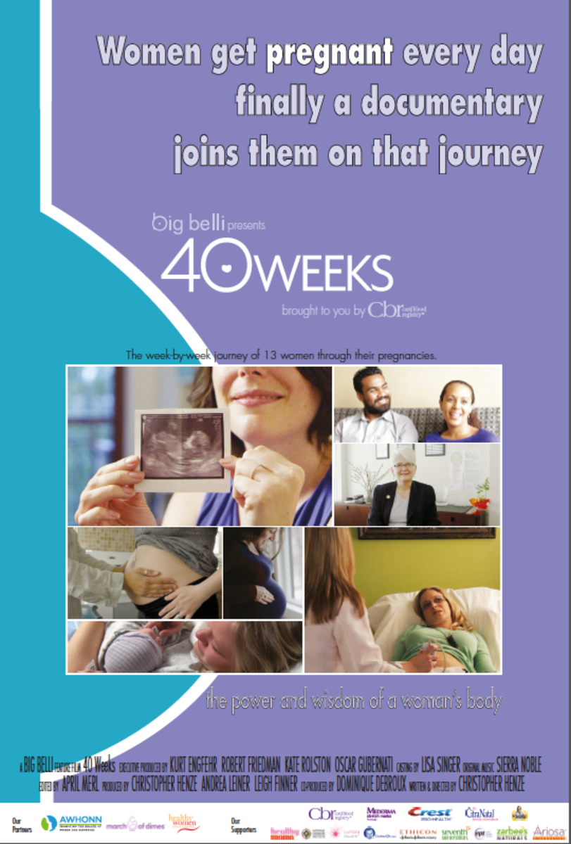 40 weeks review