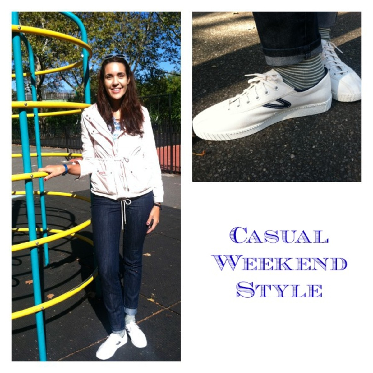 Casual Weekend Style, weekend style