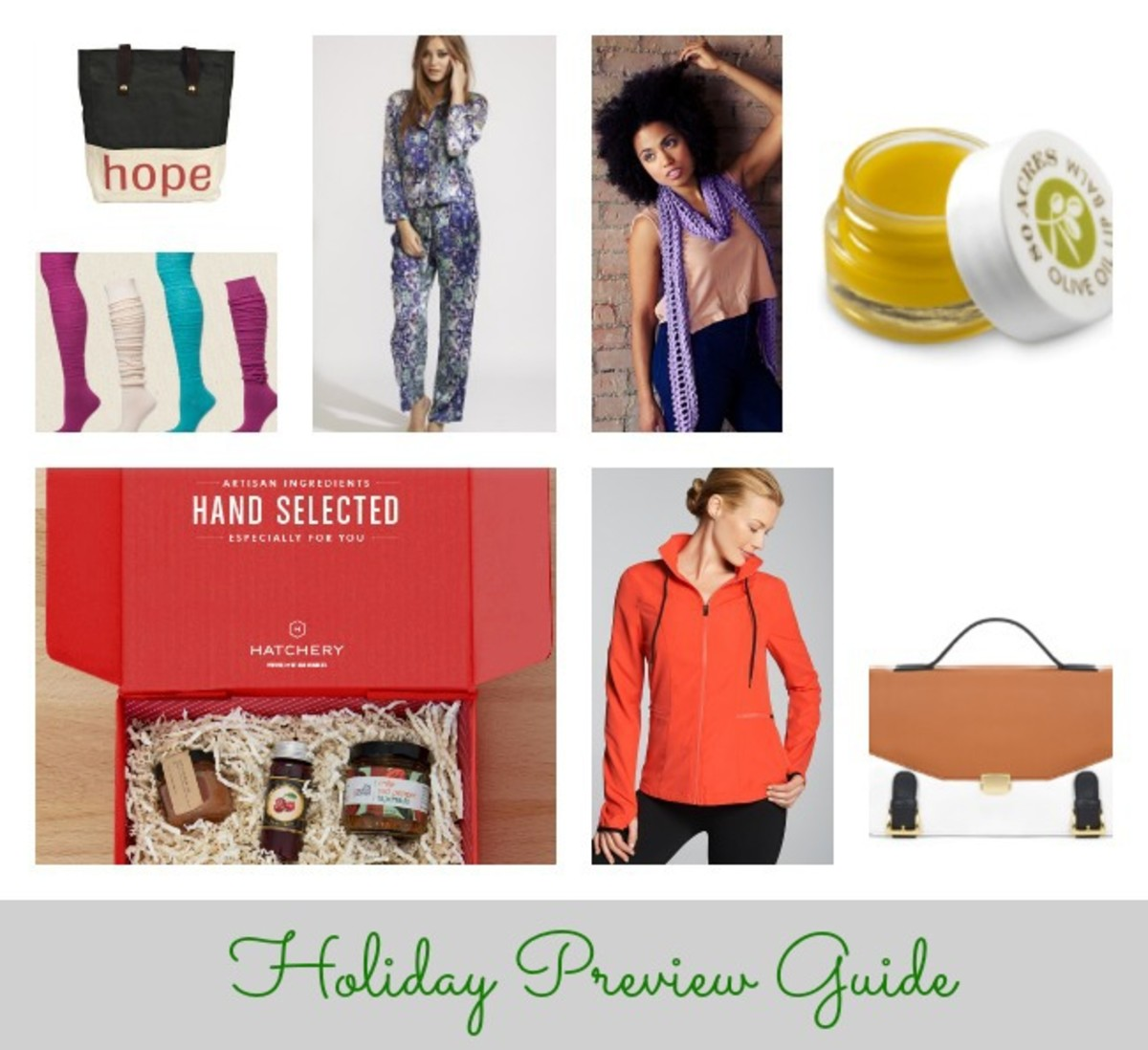 Holiday Preview