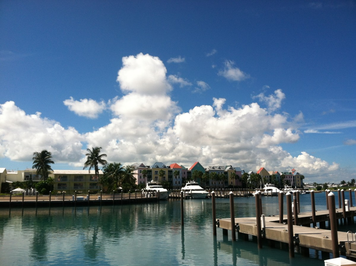Bahamas, family travel
