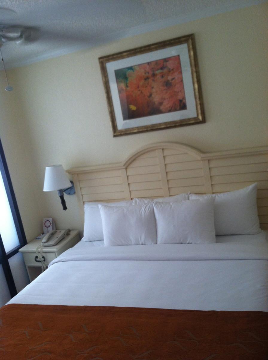 Comfort Suites, Bahamas