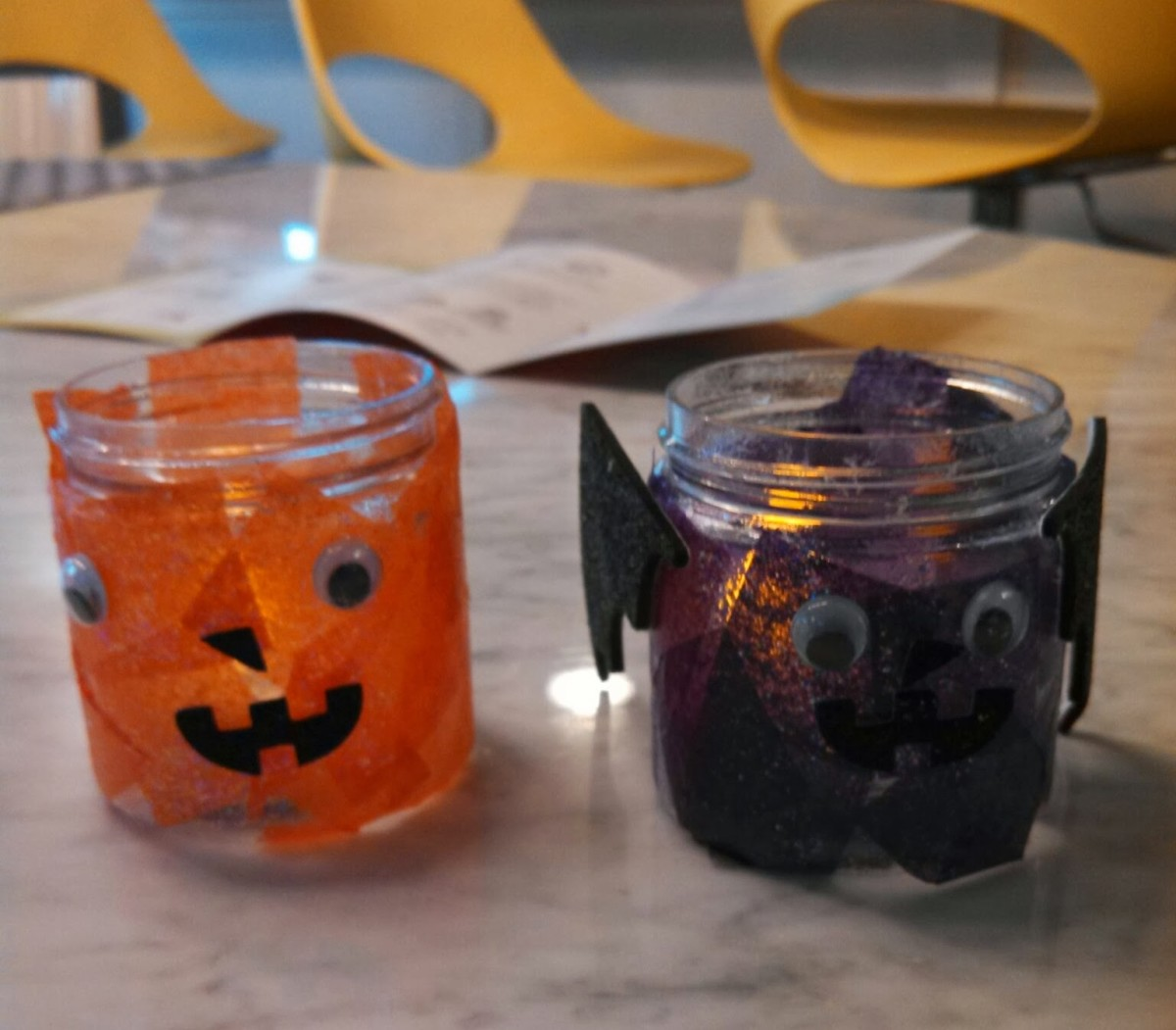 kiwi crate, kids fun, crafts for kids, DIY Halloween