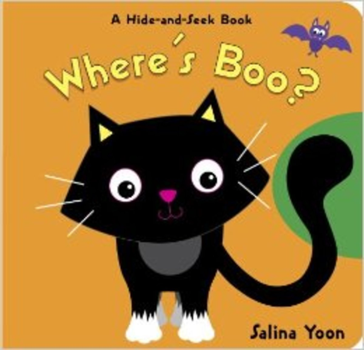 Spooktacular Kids Books for Halloween