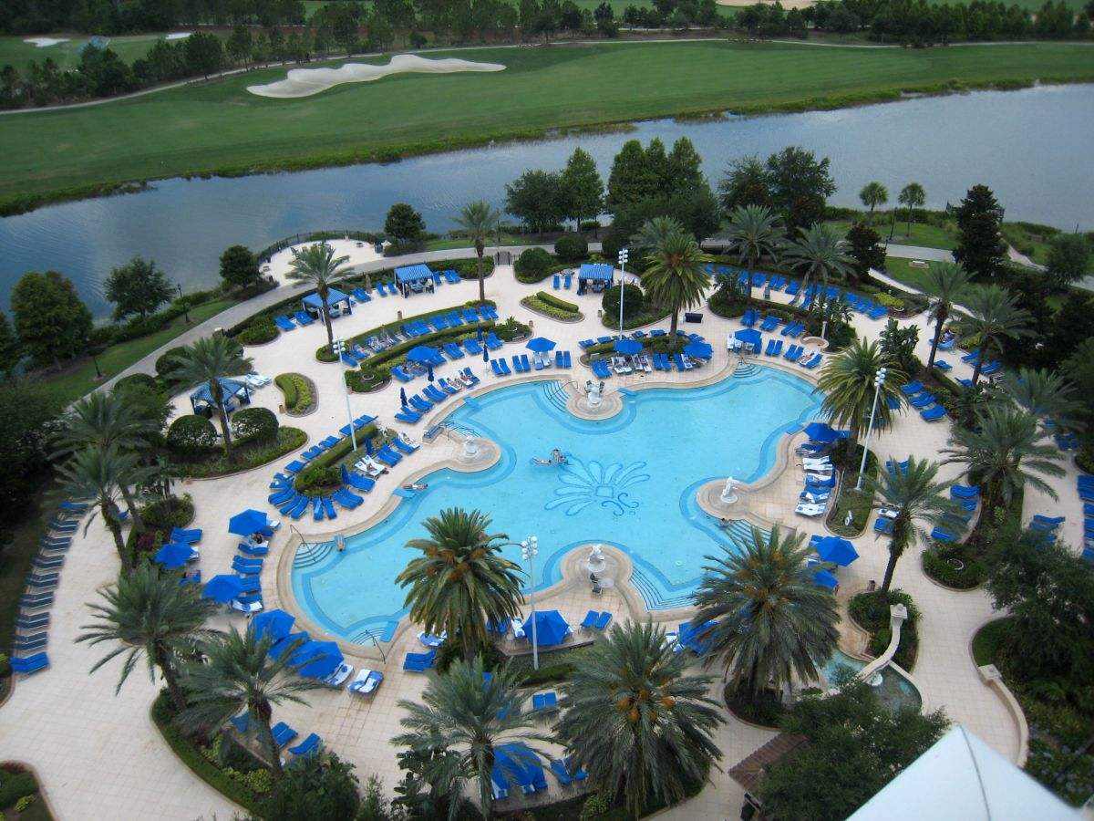 Grande Lakes Orlando