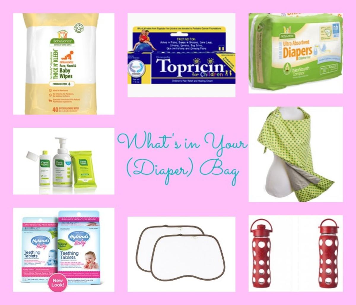 natural med kit, kushies, babyganics, lifefactory, belly armor