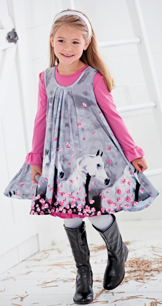 horse dress